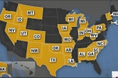 Some states refuse WH voter fraud probe
