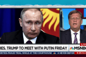 How Putin will try to manipulate Trump