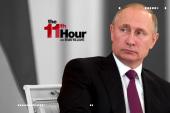 Democratic Congressman: Putin will read...