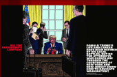 NYT looks into Trump's long list of attorneys