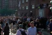 'Welcome to Hell' Protest Greets G20 Leaders