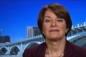 Sen. Klobuchar says Trump shouldn't ...