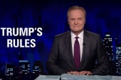 Lawrence: Trump's rules v. American values