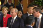 What Putin most wants from G20