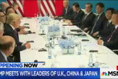 MSNBC reports back from the G-20 Summit in...