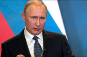 Author predicts Putin could play 'Snowden...