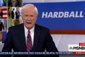 Matthews: Why doesn't Trump demand his...