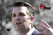 Bush ethics lawyer on Trump Jr.: This may...