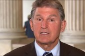 Manchin: Trump Jr. could say 'I made a...
