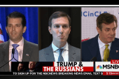 Manafort, Kushner and Don Jr.: They all knew