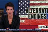 Trump Jr Russia meeting jeopardizes Kushner