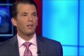 'This is everything,' Trump Jr. insists...