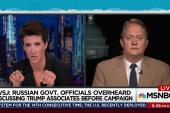 Investigators look anew past Trump intel