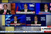 Trump lawyer Jay Sekulow: Distancing...