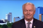 GOP Gov.: GOP Health Bill Too Great of a...