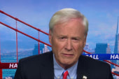 Matthews: Trump Jr told us nothing about...