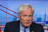 Matthews: Trump thinks he's above the law