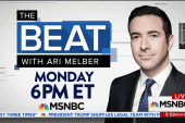 Coming Soon: 'The Beat With Ari Melber'