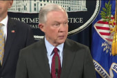 WaPo: Sessions discussed Trump campaign...