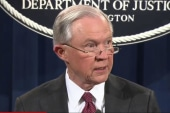 Sessions contact with Russia under new...