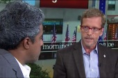Climate expert says he was demoted after...