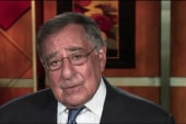 Panetta: Trump is weakening his position...