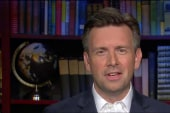 Earnest: Scaramucci himself is a problem...