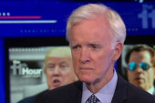Sen. Bob Kerrey on Senate GOP pressure