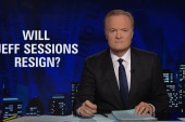 Lawrence: Sessions will be a witness...