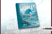 The woolly mammoth is coming back: Author...