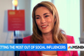 How to get the most out of social influencers