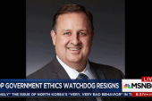 Bush attorney: Ethics watchdog deserves ...