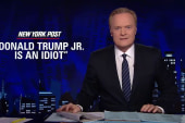 Lawrence: Kushner letting Trump Jr. take...