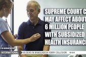 Obamacare success may depend on Supreme Court