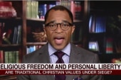 Capehart: Don't forget LGBT people of faith