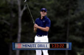 Spieth wins the Masters
