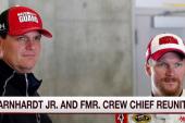 NASCAR makes its return to NBC