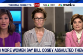 Three more women say Bill Cosby assaulted...