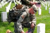 How veterans re-enter civilian life after war