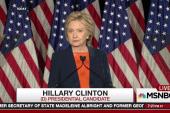Will Clinton's anti-Trump speech be...