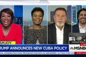 Trump's new Cuba policy: strengthening...