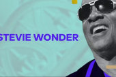 Stevie Wonder set to headline Global...
