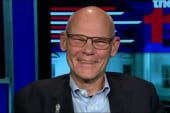 Carville: I'm nothing compared to the 'Mooch'