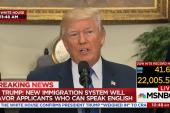 Velshi & Ruhle fact check Trump's boasts...