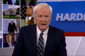 Matthews: The reckoning of Mueller advances