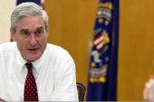 Joe: After this, firing Mueller is simply...