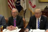 How Will Trump, GOP Relationship Change...