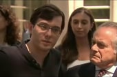 Jury Convicts Martin Shkreli on Three...
