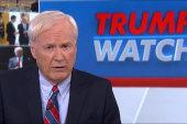 Matthews: Trump calls Mueller fake. But...