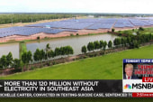 Developing areas skip coal for cheap solar